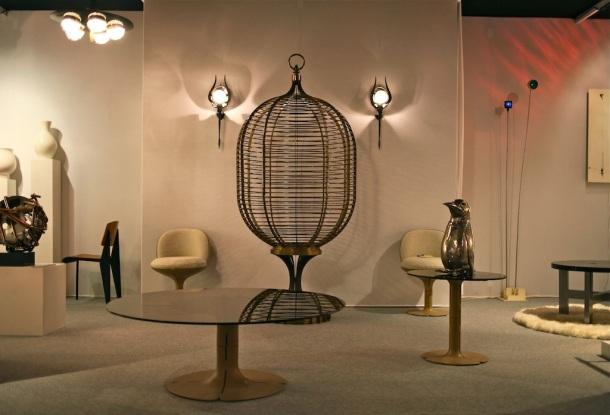 Salon Design  Elysées 2013 - The Good Old Dayz 1