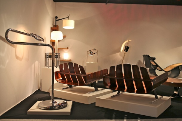 Salon Design  Elysées 2013 - The Good Old Dayz 13