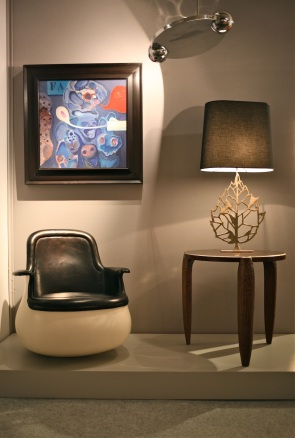 Salon Design  Elysées 2013 - The Good Old Dayz 15