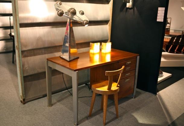 Salon Design  Elysées 2013 - The Good Old Dayz 2