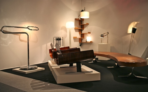 Salon Design  Elysées 2013 - The Good Old Dayz 22