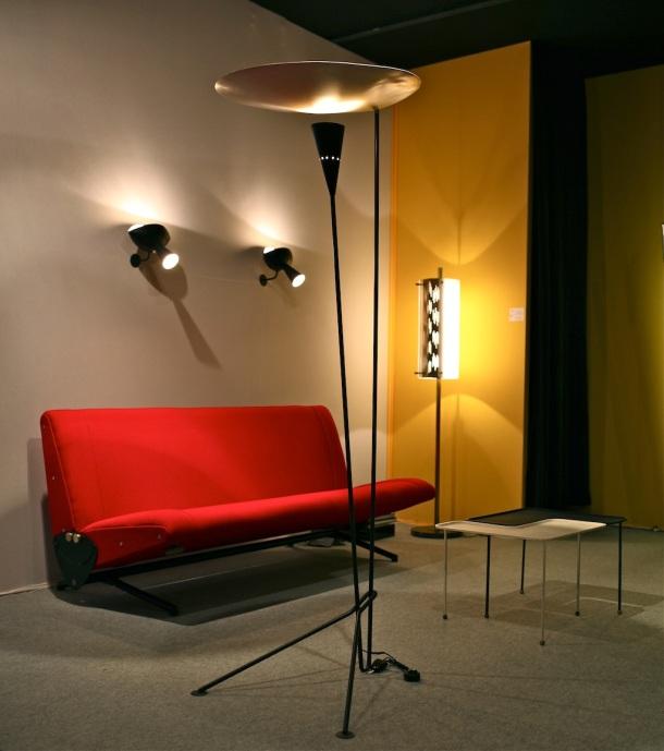 Salon Design  Elysées 2013 - The Good Old Dayz 4