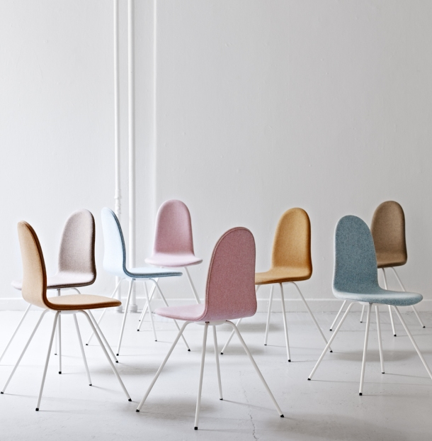 tongue chair arne jacobsen by howe 2