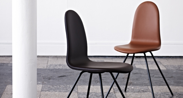 tongue chair arne jacobsen by howe 3