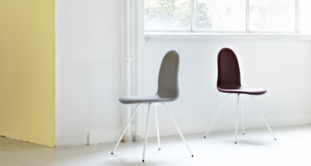 tongue chair arne jacobsen by howe 4