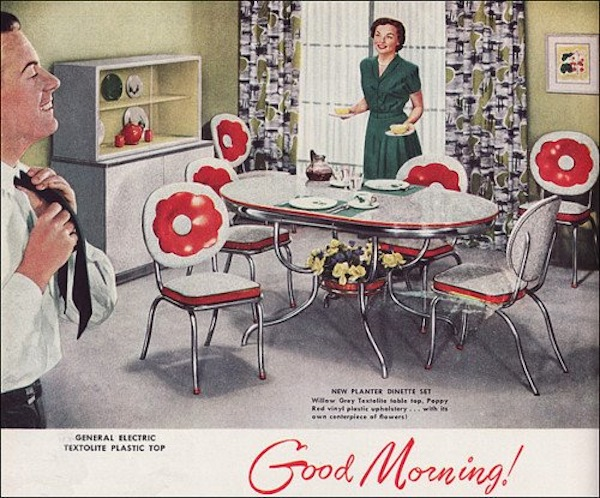 Good Morning Vintage Photos : Good morning the old dayz