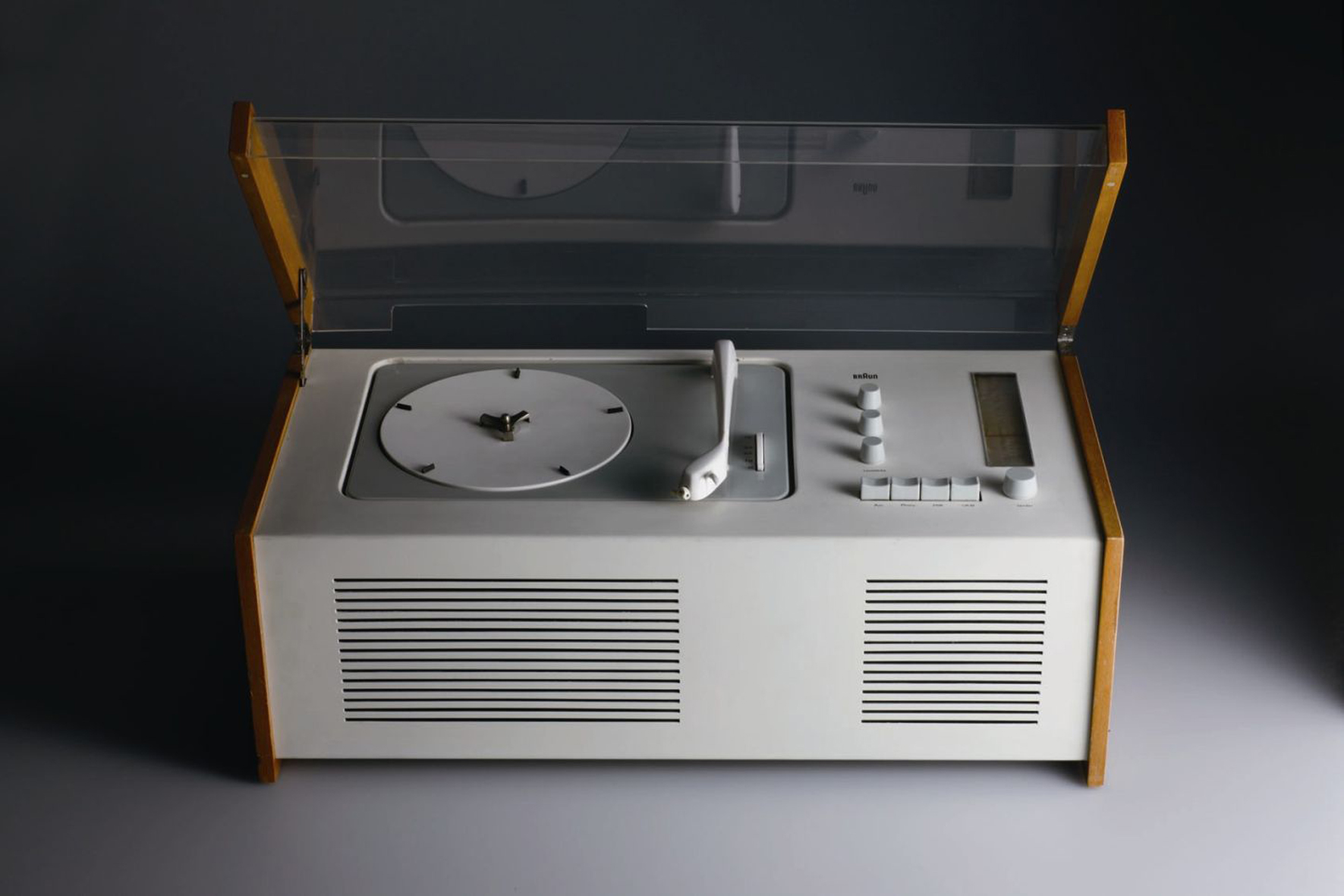 dieter rams the good old dayz. Black Bedroom Furniture Sets. Home Design Ideas