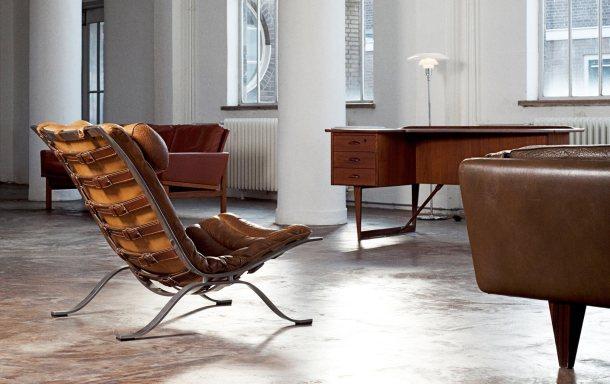 ari chairs arne norell 1960 MORENTZ