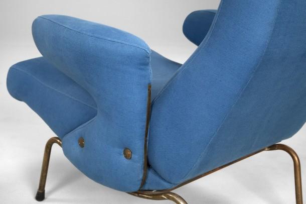 delfino chair erberto carboni arflex 1954 1