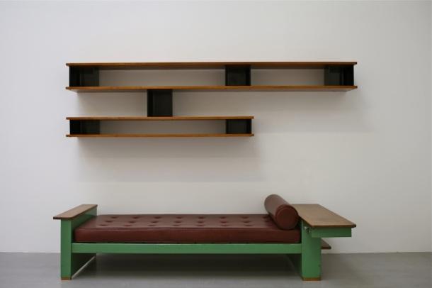 Galerie Patrick Seguin x The Good Old Dayz x Jean Prouvé 11