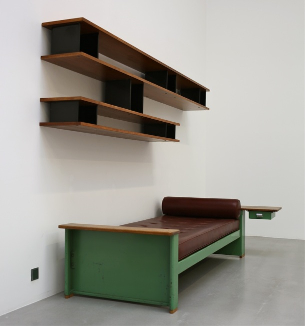 Galerie Patrick Seguin x The Good Old Dayz x Jean Prouvé 12
