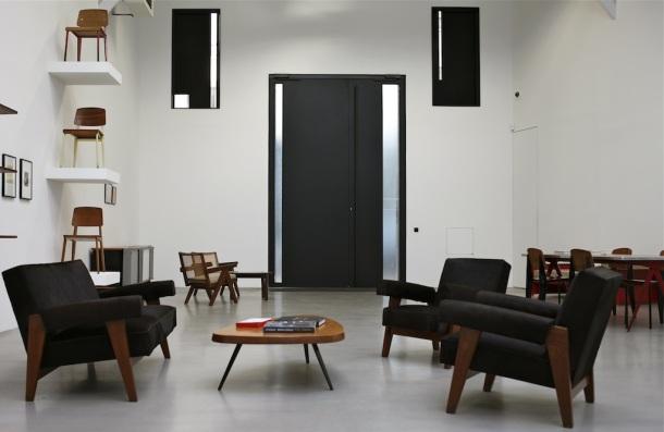 Galerie Patrick Seguin x The Good Old Dayz x Jean Prouvé 14