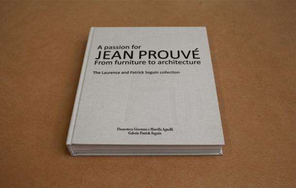 Galerie Patrick Seguin x The Good Old Dayz x Jean Prouvé 19