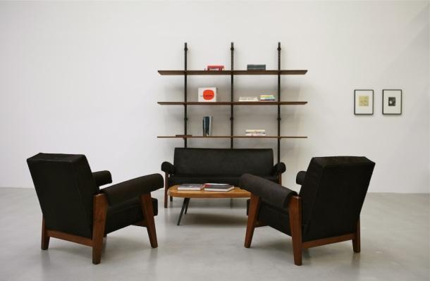 Galerie Patrick Seguin x The Good Old Dayz x Jean Prouvé 2