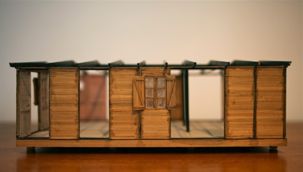 Galerie Patrick Seguin x The Good Old Dayz x Jean Prouvé 20