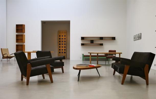 Galerie Patrick Seguin x The Good Old Dayz x Jean Prouvé 3