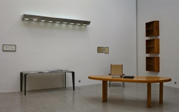 Galerie Patrick Seguin x The Good Old Dayz x Jean Prouvé 4