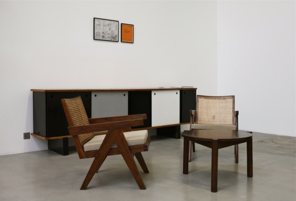 Galerie Patrick Seguin x The Good Old Dayz x Jean Prouvé 5
