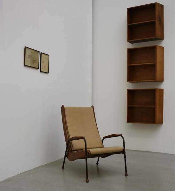Galerie Patrick Seguin x The Good Old Dayz x Jean Prouvé 6