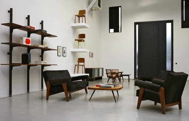 Galerie Patrick Seguin x The Good Old Dayz x Jean Prouvé 8