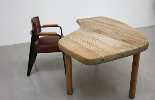 Galerie Patrick Seguin x The Good Old Dayz x Jean Prouvé 9