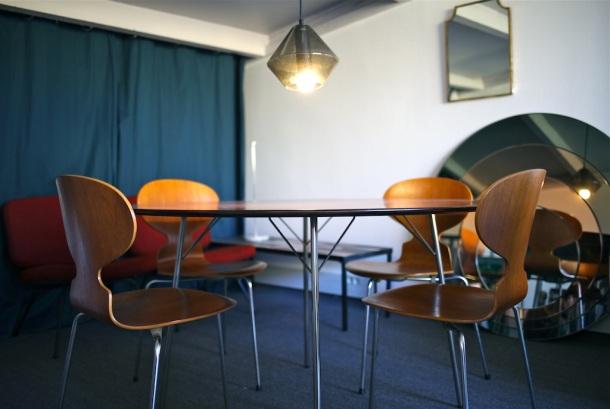 artefact design - galerie alexande guillemain - marché paul bert 4