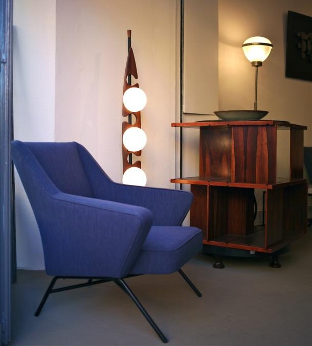 artefact design - galerie alexande guillemain - marché paul bert 7