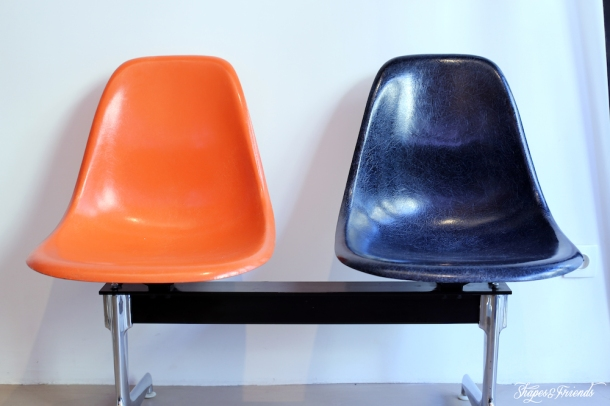 expo airtrainerpedia uglymely - heman miller eames bench