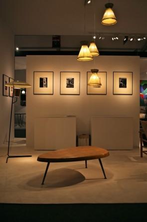 Galerie Matthieu Richard - PAD 2014 - The Good Old Dayz 2