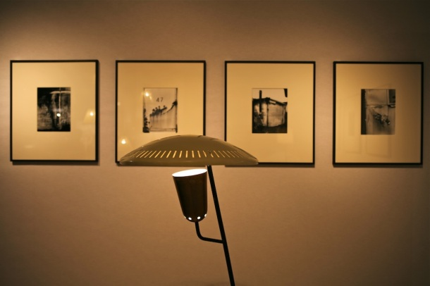 Galerie Matthieu Richard - PAD 2014 - The Good Old Dayz 4