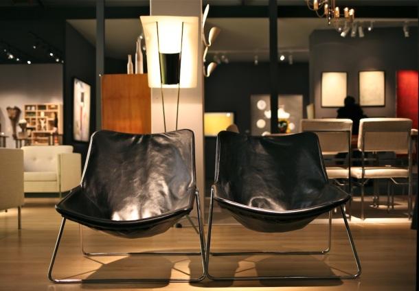 Galerie Pascal Cuisinier - PAD 2014 - The Good Old dayz 2