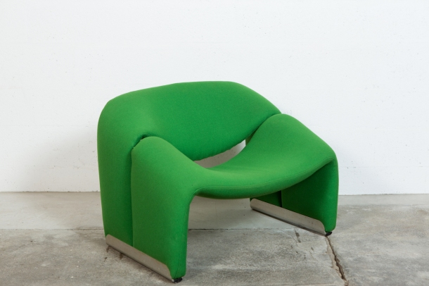 the good old dayz PIERRE_PAULIN_GROOVY_F598_ARTIFORT_KELLY_GREEN_KVADRAT_1973[1]