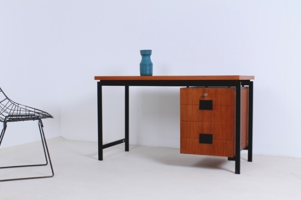 japanese-series-pastoe-desk-small-fifties-furniture-cees-braakman-7