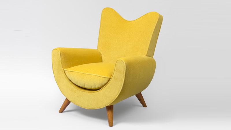 vintage chair the good old dayz. Black Bedroom Furniture Sets. Home Design Ideas