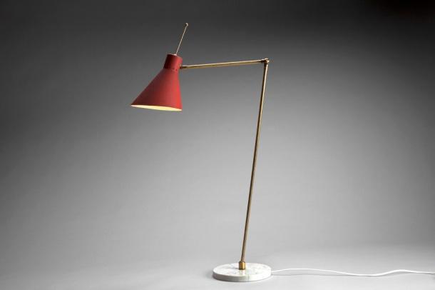 lampe vittorio vigano arteluce 1952
