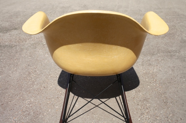 rocking chair rar charles eames edition zenith 1950 4