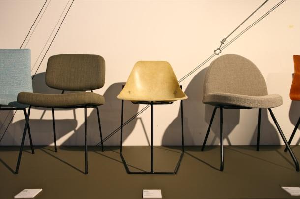 expo 100 sièges français 1951 1961 galerie pascal cuisinier x the good old dayz 12