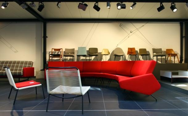expo 100 sièges français 1951 1961 galerie pascal cuisinier x the good old dayz 3