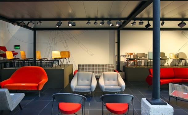 expo 100 sièges français 1951 1961 galerie pascal cuisinier x the good old dayz 4