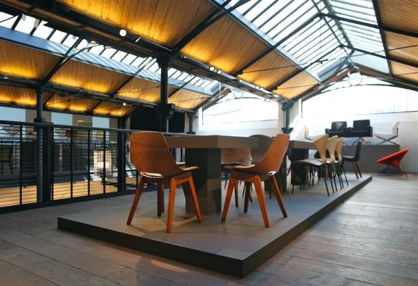 expo 100 sièges français 1951 1961 galerie pascal cuisinier x the good old dayz 6