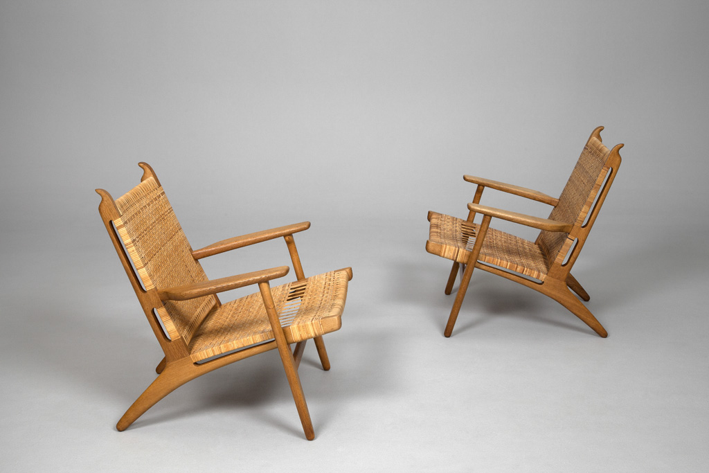 Hans J Wegner The Good Old Dayz