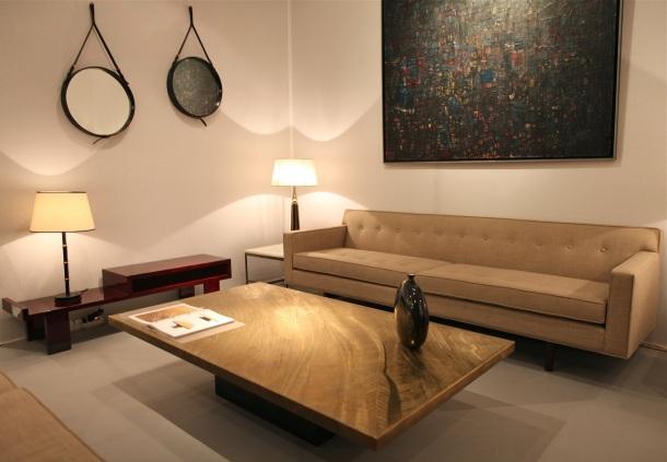 Galerie Alexandre Guillemain x Design Elysées 2014 x The Good Old Dayz 5