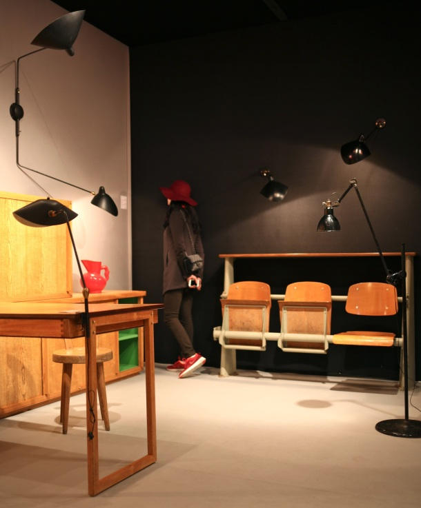 Galerie Avril x Design Elysées 2014 x The Good Old Dayz 4