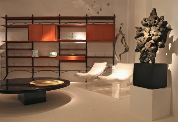 Galerie Futur Antérieur x Design Elysées 2014 x The Good Old Dayz 1
