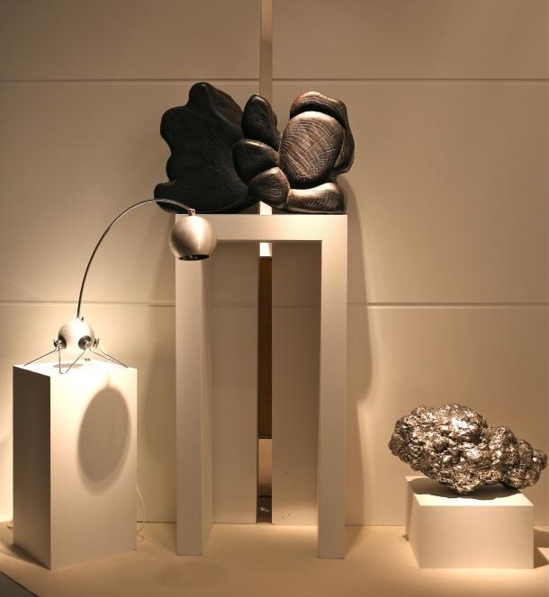 Galerie Futur Antérieur x Design Elysées 2014 x The Good Old Dayz 4