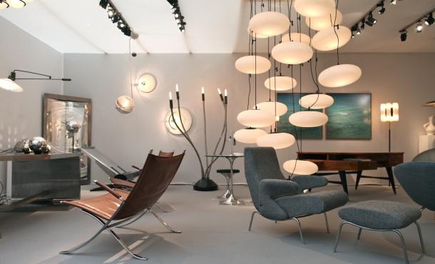 Galerie Meubles et Lumières x Design Elysées 2014 x The Good Old Dayz 4
