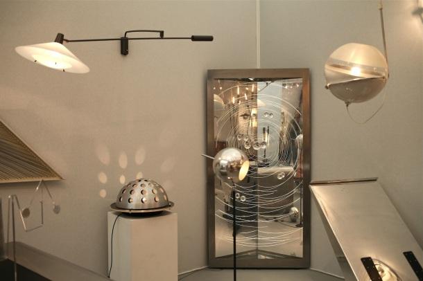 Galerie Meubles et Lumières x Design Elysées 2014 x The Good Old Dayz 5