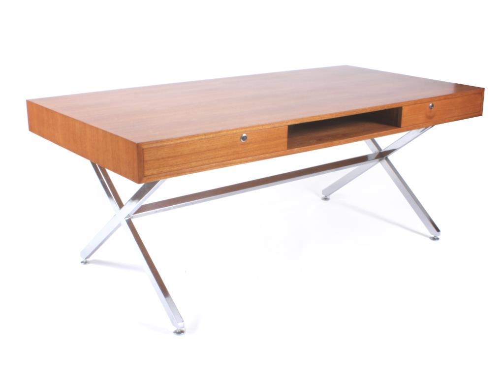 bureau president de pierre guariche les huchers minvielle 1962 the good old dayz. Black Bedroom Furniture Sets. Home Design Ideas