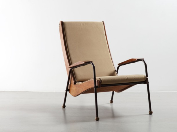 Fauteuil Jean Prouvé The Good Old Dayz