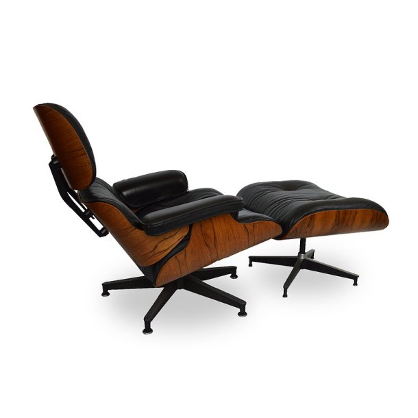 lounge chair herman miller charles eames 1960